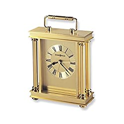 Audra Table Top Clock