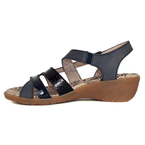 Sandalia de mujer - Laura Azaña modelo LA15622 006