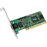 Oem Intel Pro 1000/Gt Single 10/100/1000btx Pci Rj45 Low Profile