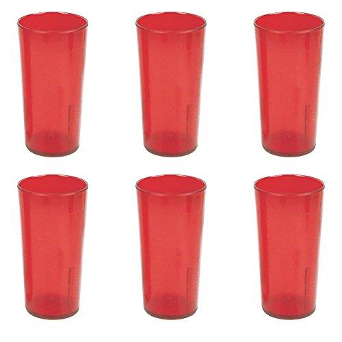 new-20-oz-restaurant-tumbler-beverage-cup-stackable-cups-break-resistant-commmerical-plastic-set-of-