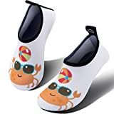 Water Shoes Aqua Socks for Kids
