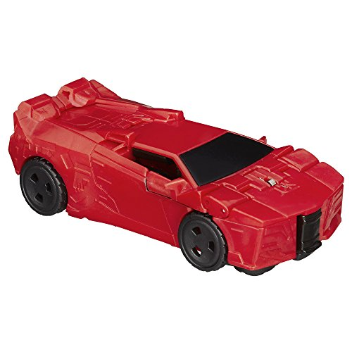 Transformers Robots in Disguise One-Step Changers Sideswipe (Sideswipe Transformer)