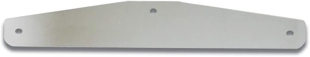 GG Grand General 30332 12 X 3 Inches Backing Plate only