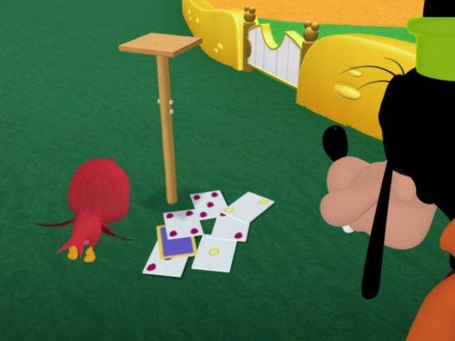 Goofy the Homemaker (Mickey Mouse Mickey)