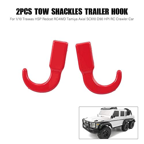 rc tow hook - 8