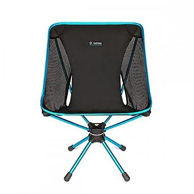 Helinox - Swivel Chair, Black
