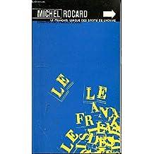 Français, langue des droits Homme