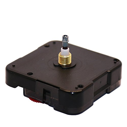 Include Hands Quartz DIY Wall Clock Movement Mechanism Battery Operated DIY Repair Parts Replacement
