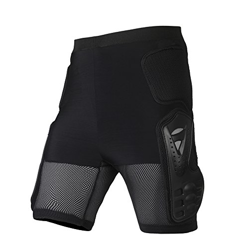 Street Bike Riding Pants - 6
