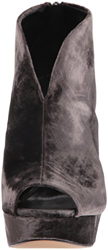 Fabric Nine Women's Dark Grey Vain Boot West vHvxwtf