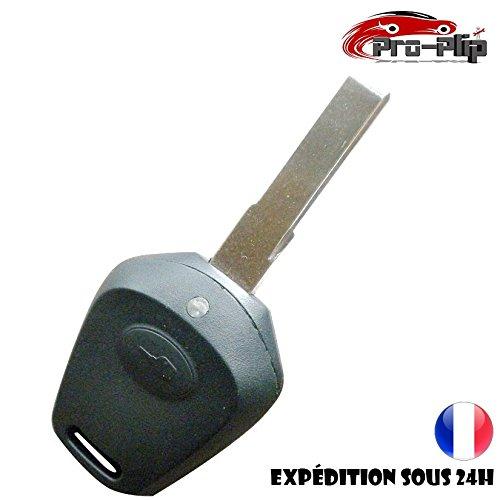 CLE PLIP Porsche Boxster Carrera Cayenne 911 968 986 996 GT2,GT3 1 Bouton Coque @Pro-Plip