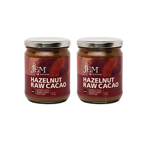 jem raw chocolate - 2