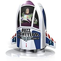 Toy Story 3 Spaceship Charger Dsi/Dslite