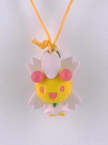 Figura-Strap-Pokemon-Ultimate-Mini-Swing-Cherrim