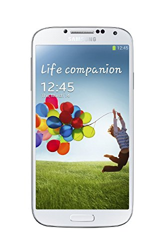 Samsung Galaxy S4 M919 Unlocked GSM 4G LTE Android Smartphone - White (Certified Refurbished) Will NOT Work for T-Mobile or Metro PCS, Works for all other GSM carriers like AT&T
