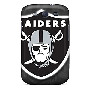 RSm2322kbxK Kristty Oakland Raiders Feeling Galaxy S3 On Your Style Birthday Gift Cover Case