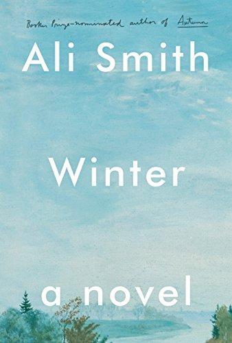 Winter: A Novel (Seasonal Quartet)
