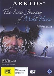 (Arktos: The Internal Journey of Mike Horn ( Arktos - Le voyage int??rieur ) ( Mike Horn - Le voyage int??rieur ) [ NON-USA FORMAT, PAL, Reg.4 Import - Australia ] by Mike Horn)