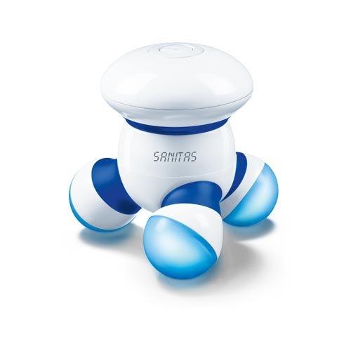 Massagegeräte gibt es für die unterschiedlichsten Anwendungsbereiche.
