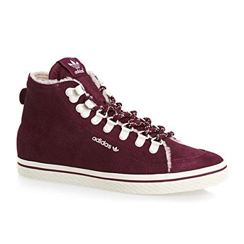 Chaussures Craie De Foncé Lumière De Rouge 2 Clair Marron Crochet Miel Originals Adidas HPn5w