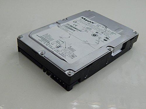 Maxtor 3.5 SERIES, Ultra320 SCSI, E-H011-04-1073, 8D073L0022611, JNZ3, A3815 ATLAS 10K V 73 GB Hard Drive T91350