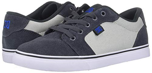 DC Kids' Anvil Skate Shoe