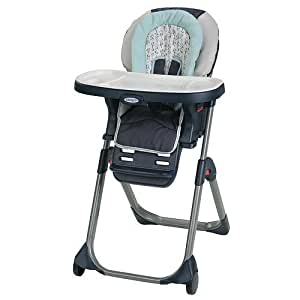 Amazon DuoDiner DLX 3 in 1 High Chair Etho Baby