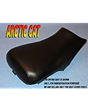 Arctic Cat 700 Mud Pro H1 New seat cover 2009-17 700s Diesel S TRV Mudpro XT 955