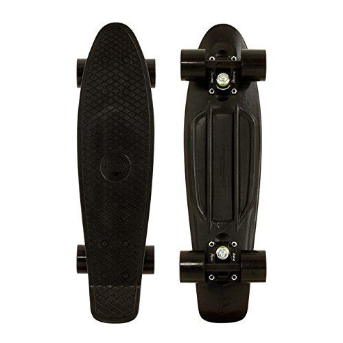 Penny Skateboards Blackout 22 Skateboard