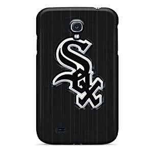 For Galaxy Case, High Quality Chicago White Sox For Galaxy S4 Cover Cases