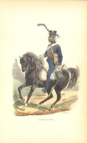 Military Prints Napoleon Bonaparte Napoleonic Wars 1799 -1815