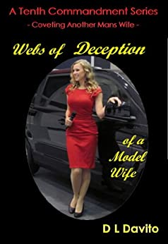 Webs Deception Model Tenth Commandment ebook product image