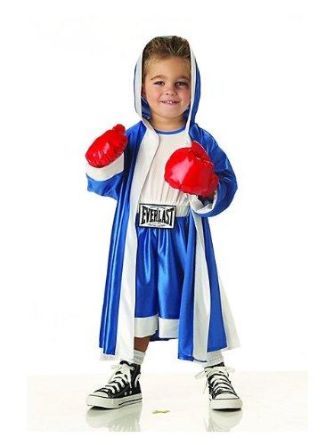 California Costumes Everlast Boxer Kids Costume
