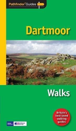 Dartmoor Walks (Pathfinder Guides)