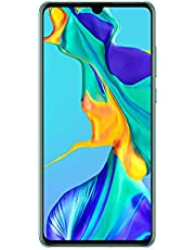 Huawei P30 (128GB) - Aurora