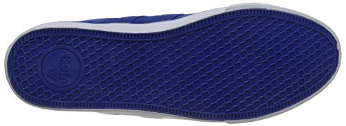 Gola Men's Comet Canvas Low-Top Sneakers Blue (Reflex Blue) fashion Style cheap price discount latest sast for sale U7fG7