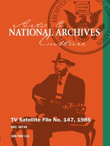 TV Satellite File No. 147, 1986