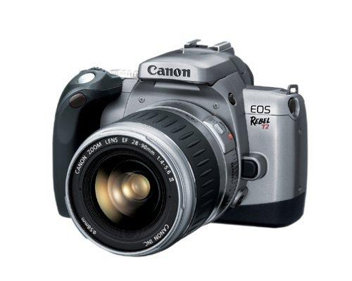 Canon-Rebel-T2-35mm-SLR-Camera