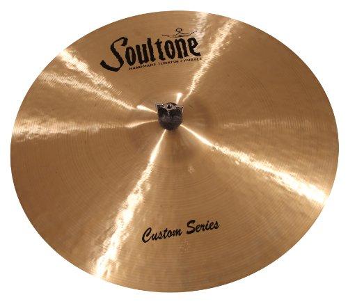 Soultone Cymbals CST-RID24-24