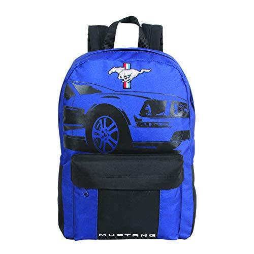 Mochila G, Mustang, DMW Bags, 11404, Colorido
