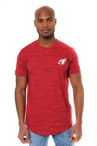 Cardinal Football Jersey - 3