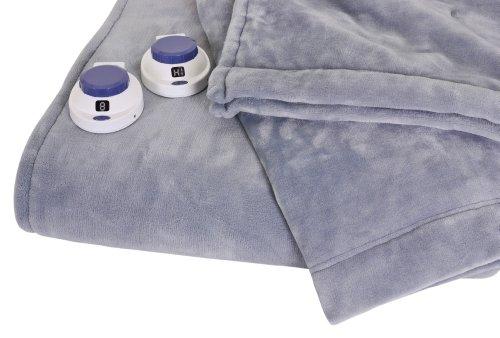 Fleece Electric Blanket - 4