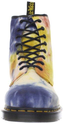 Multi Lace Up Adult Castel Martens Boot Unisex Dr 0fqv1w