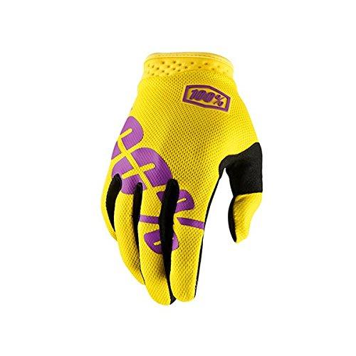 100 Gloves - 4