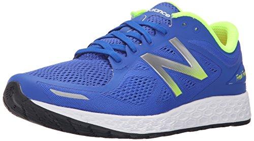 Running Balance Blue Fresh New Mens Shoe Green Zantev2 Foam zqnfxC
