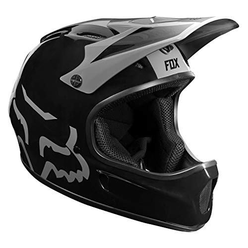 Fox Racing Rampage Helmet Black, M