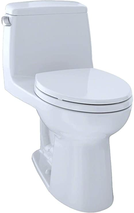TOTO MS854114ELG#01 Eco Ultramax Toilet