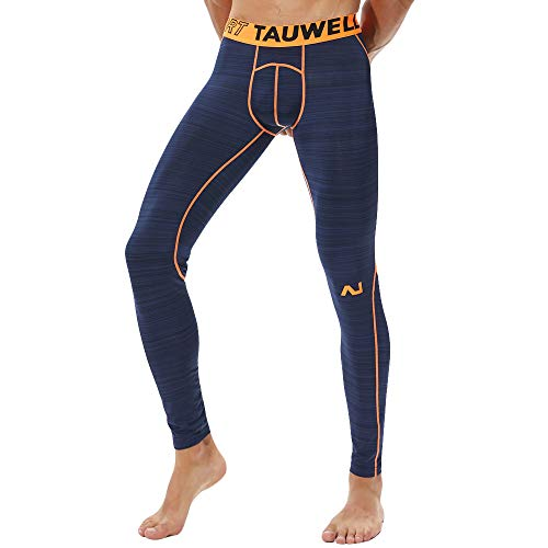 Dry Cool Sports Tights Pants Baselayer Running Leggings Yoga Sports Fast-Drying Breathable Tights ()