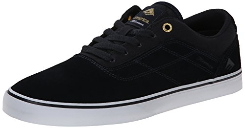 Herman Skateboard G6 White Emerica The Navy Vulc Men's Shoe gTwCxqE
