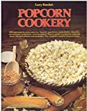 img - for Larry Kusche's Popcorn cookery book / textbook / text book
